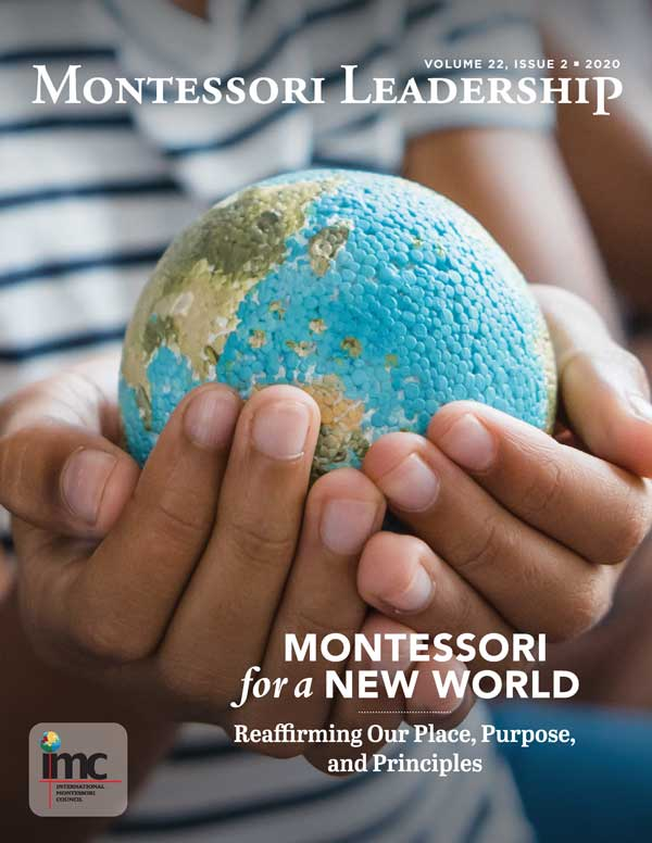 Montessori Leadership | Volume 22, Issue 2