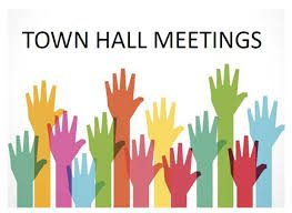 Montessori Town Hall Meeting: Our Role in Ending Systemic and Internal Racism – October 2, 2020
