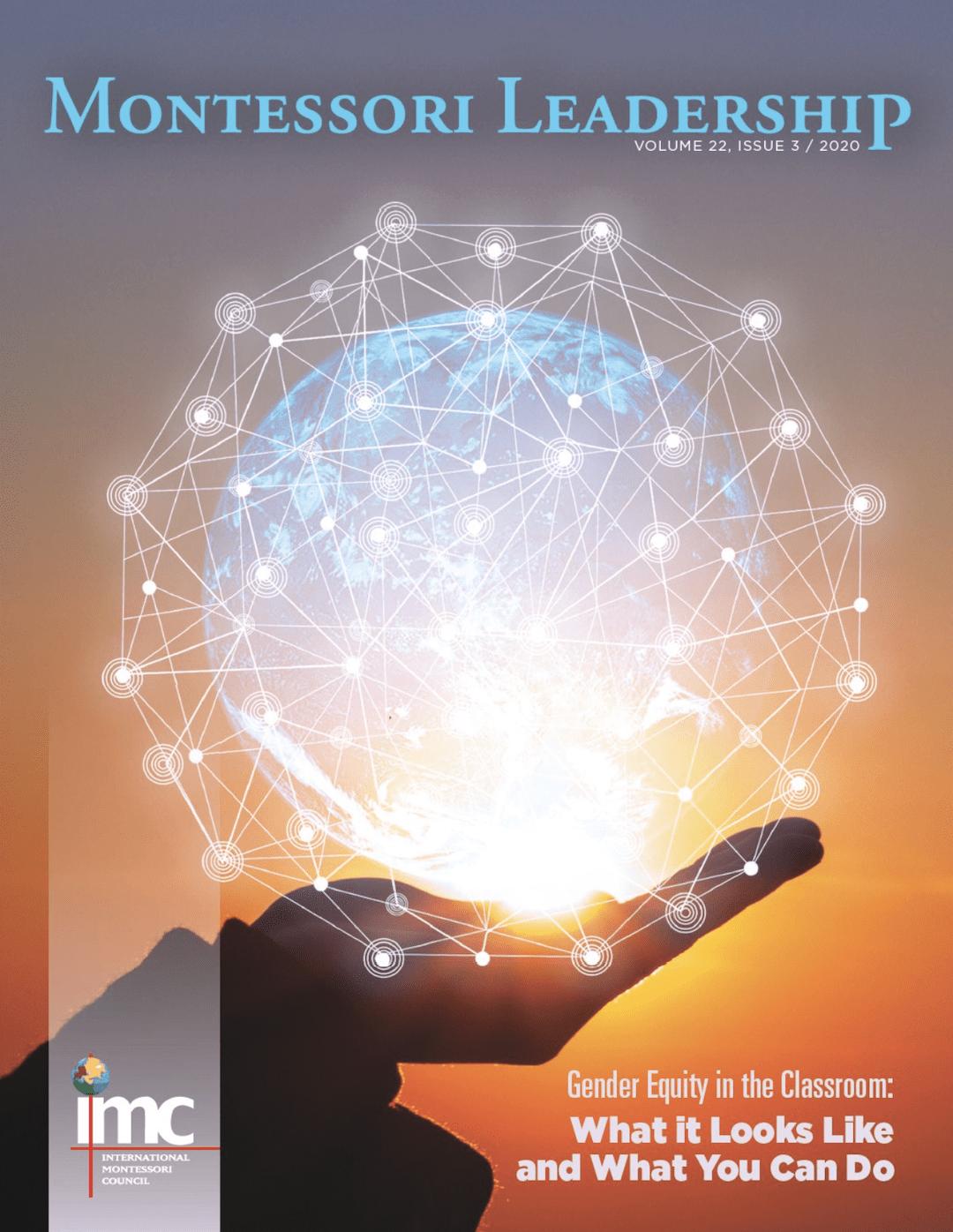 Montessori Leadership Magazine August-September 2020