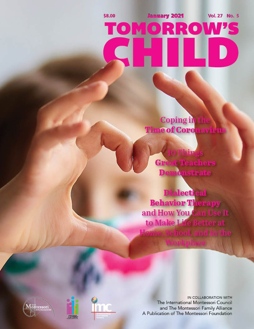 Tomorrow's Child | January 2021