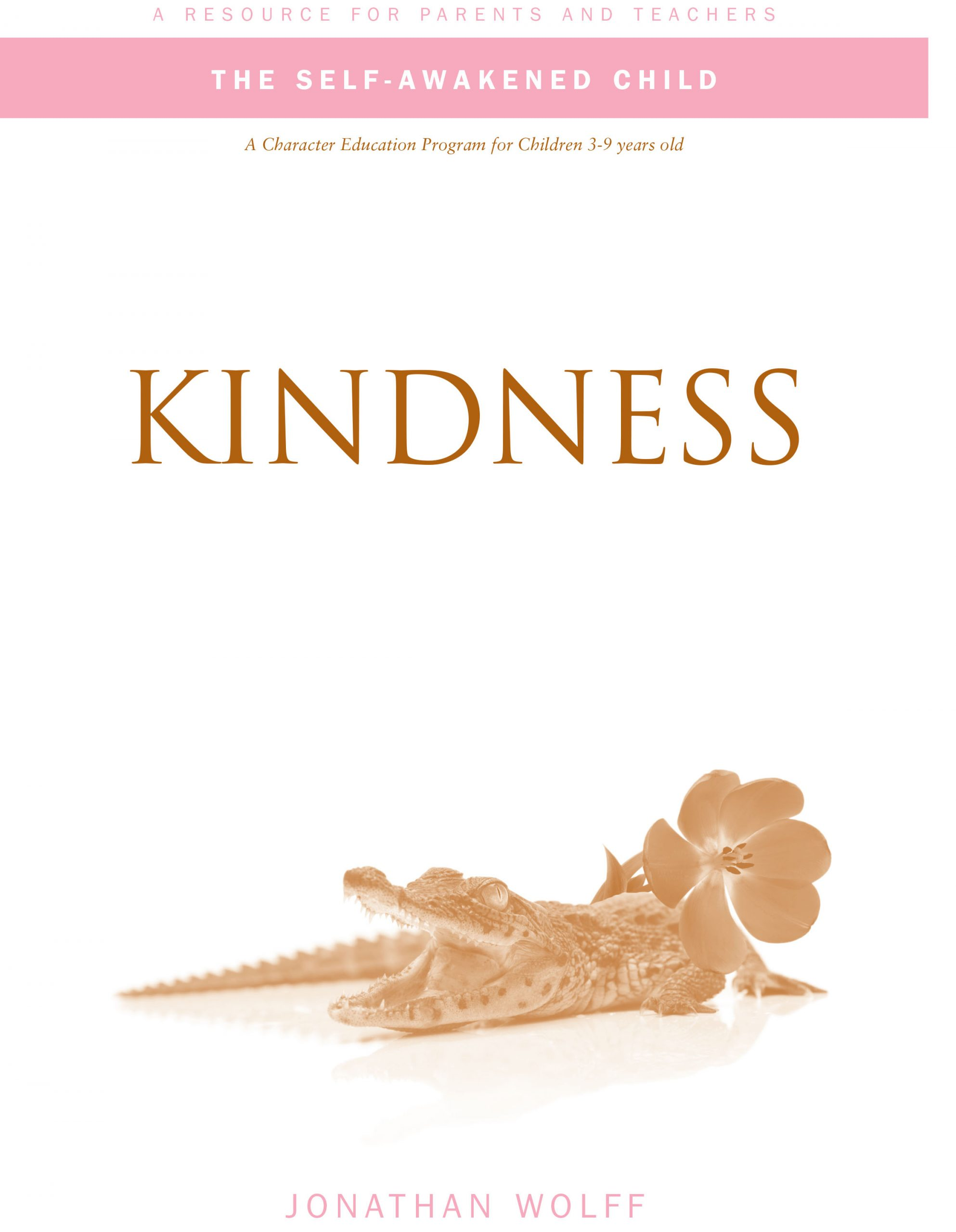 Book Review:  Kindness