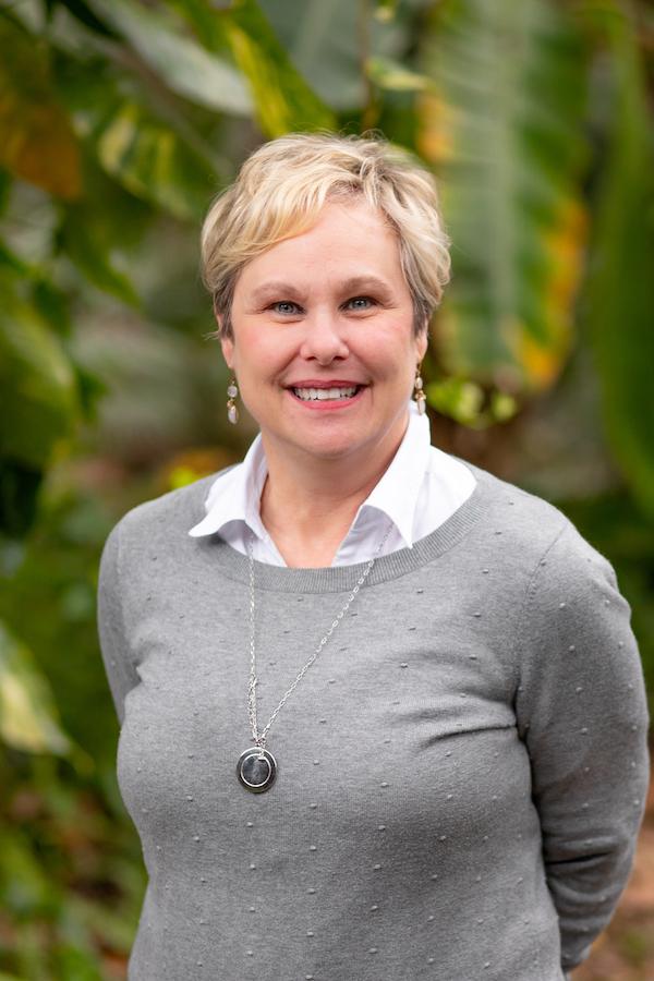Sheila Linville