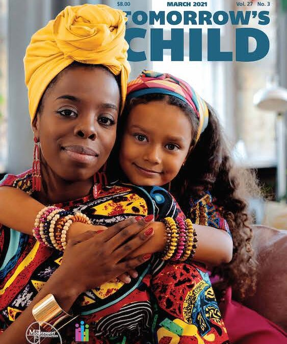 Tomorrow's Child | Welcome | March 2021