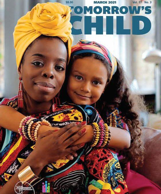 Tomorrow's Child – March 2021 Digital Issue