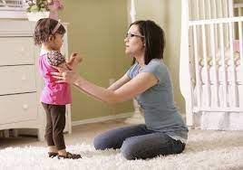 Tips for Handling Your Child's 'No's' Gracefully