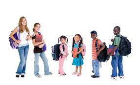 As Your Child Begins a New School Year, Transitioning from One Level to Another