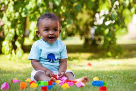 Being in the Outdoors with Infants and Toddlers' with Alanea Williams