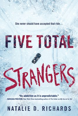 Book Review:  Five Total Strangers