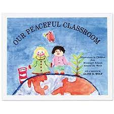 Book Review:  Our Peaceful Classroom