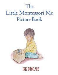 Book Review:  The Little Montessori Me Picture Book
