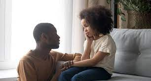 Communicating with Your Child Part 1: How to Get More Than a One Word Answer