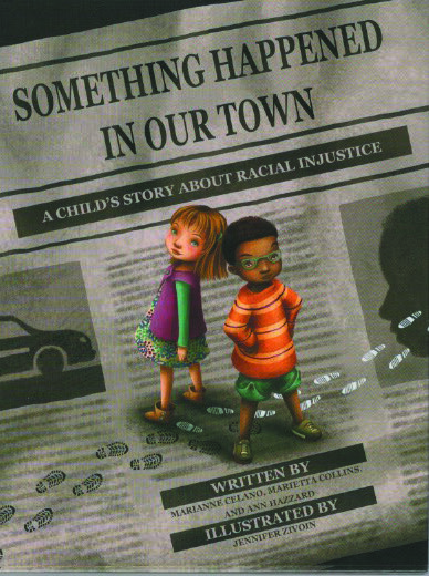 Book Review:  Something Happened in Our Town